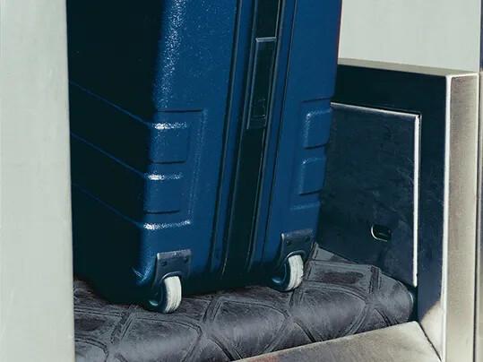 Baggage Handling Belts