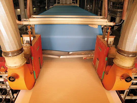 Wood Based Panel Industry