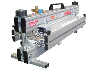 Heating press 120/300-P