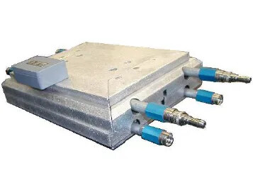 Repair heating devices