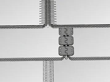 Mechanical splices