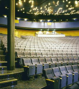 Theatre, Flotex