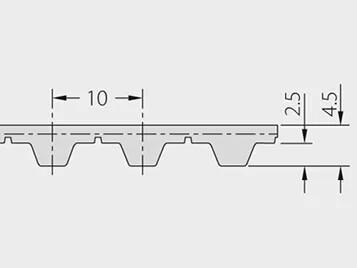 Proposition Product-Range T10LE