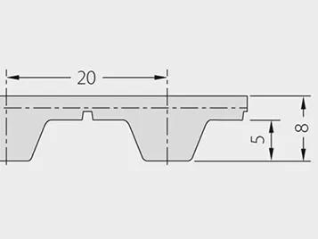 Proposition Product-Range T20E