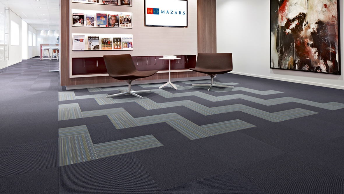 Flotex Linear By Forbo Flooring Systems