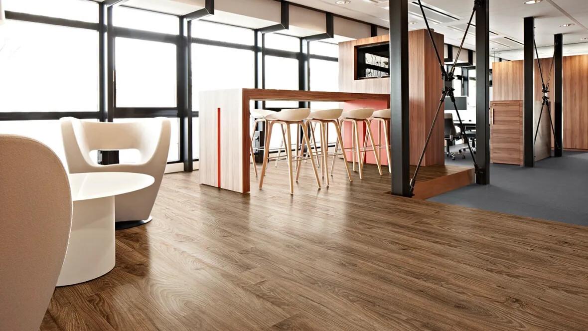 Allura Flex wood