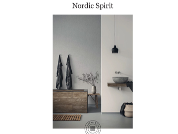 Nordic Spirit Broschyr