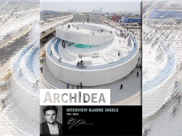 Archidea No. 50 Titel