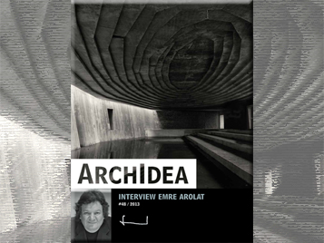 Archidea No. 48 Titel