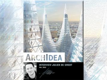 Archidea No. 46 Titel
