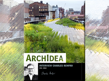 Archidea No. 45 Titel