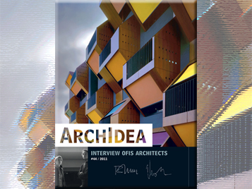 Archidea No. 44 Titel