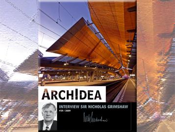 Archidea No. 39 Titel