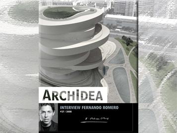 Archidea No. 37 Titel