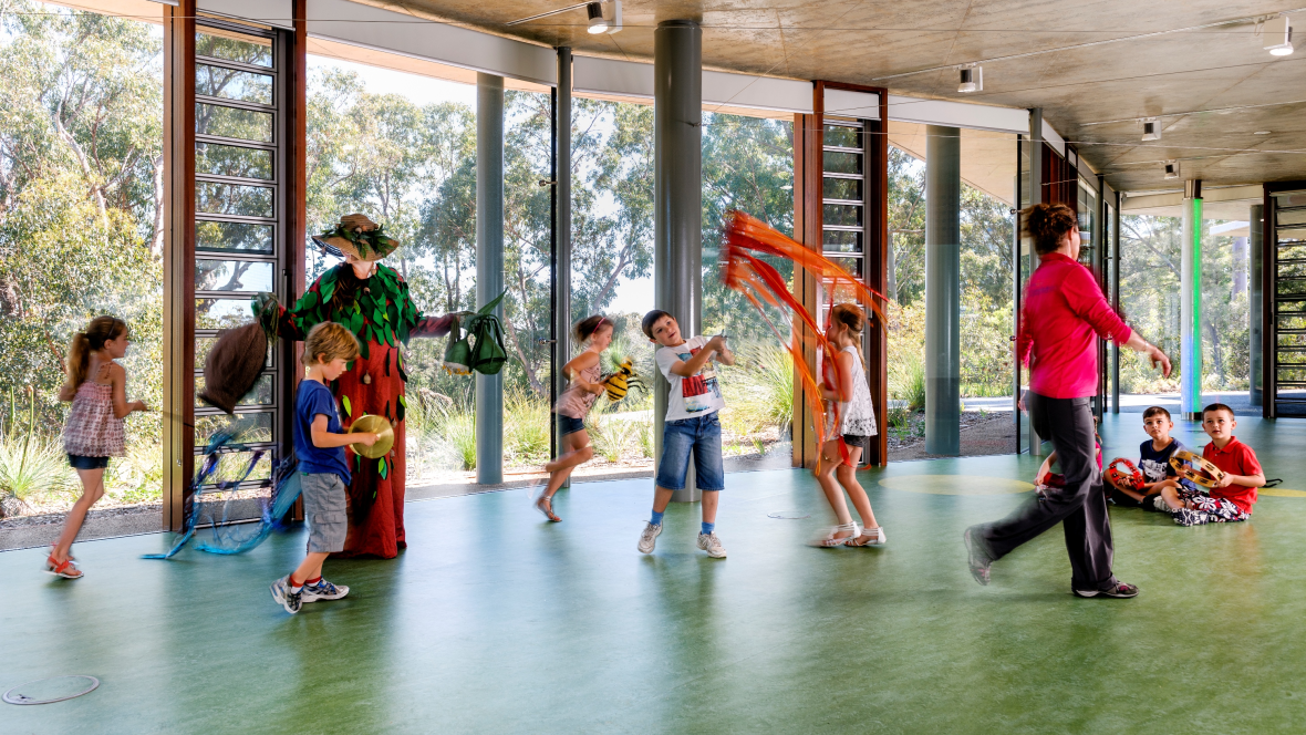 Kings Park Education Centre