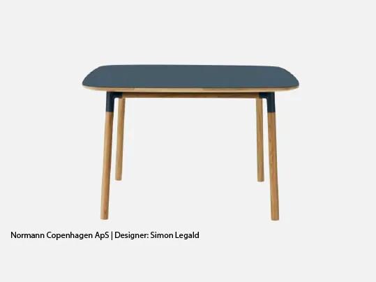 Furniture Linoleum_Simon Legald
