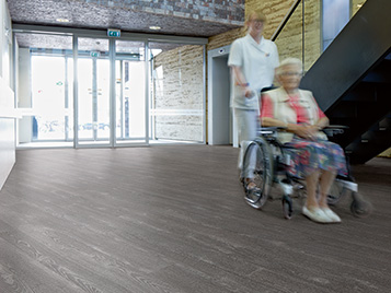 Surestep Wood - Flooring for aged care 18952