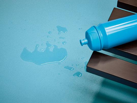 Surestep Laguna 181982 aquamarine anti-slip flooring