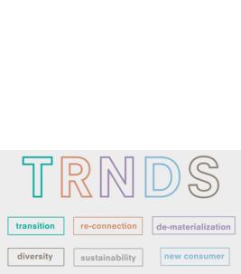 trends & design
