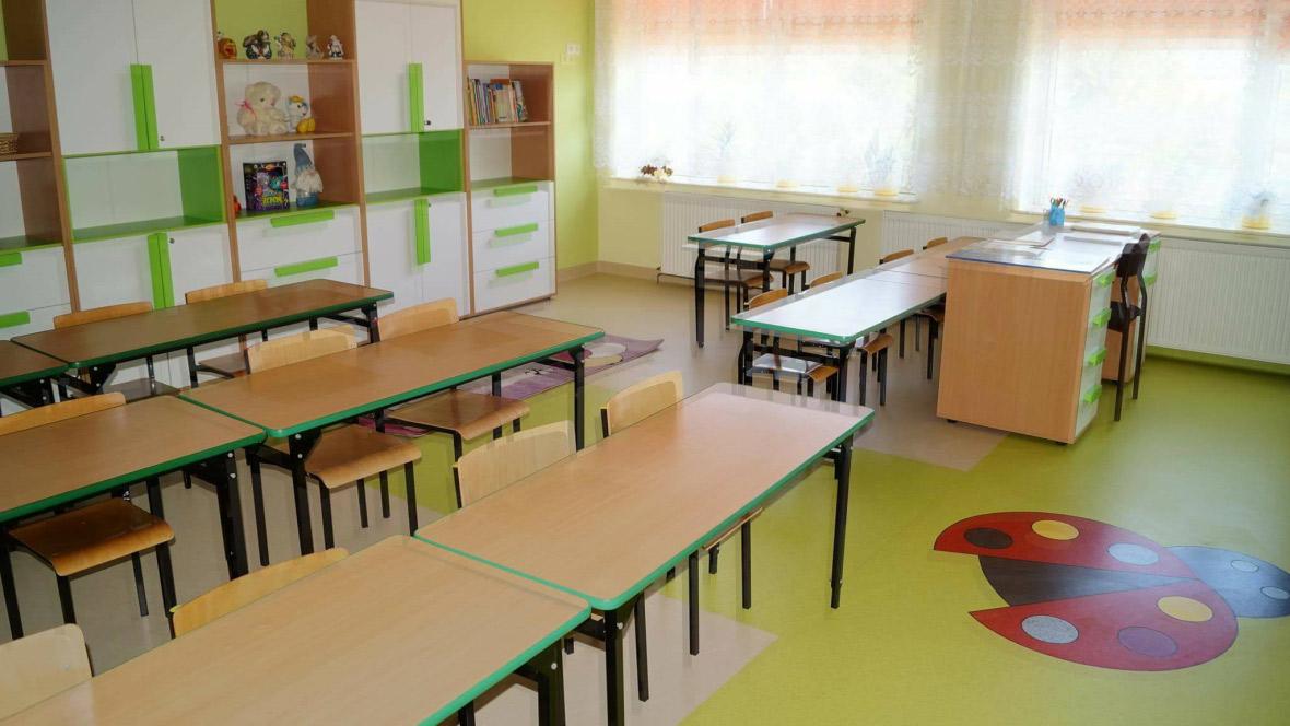 Primary School, Stary Lubotyń