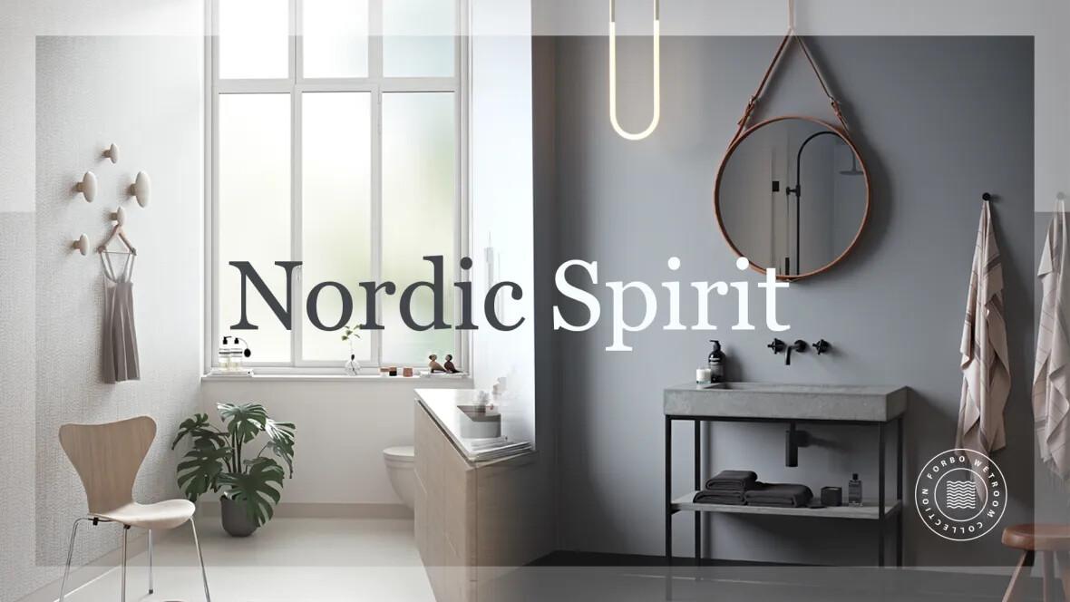 Nordic Spirit slider