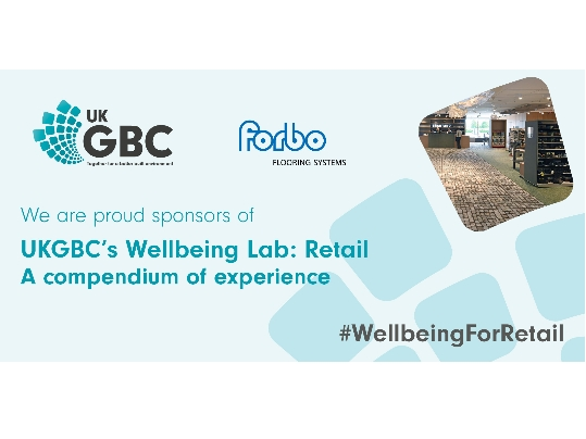 Retail lab - proud sponsors