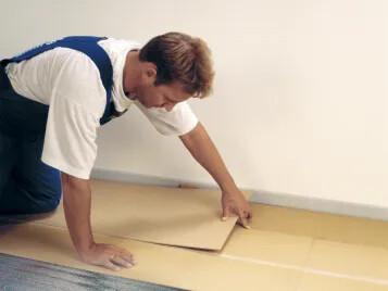 Quickfit - podłoża pod wykładziny podłogowe