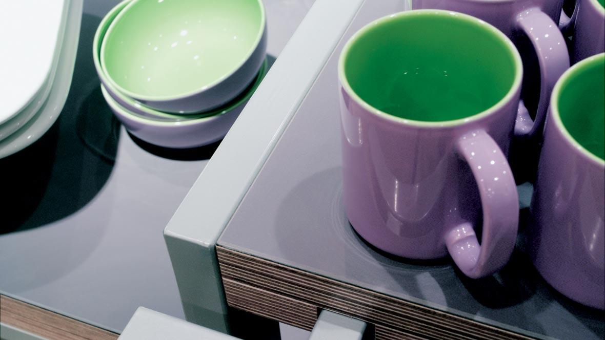 Furniture Linoleum NGM