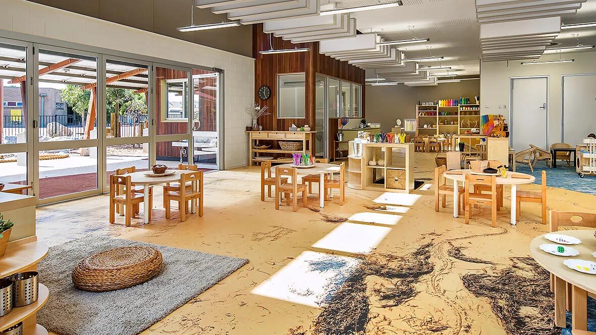 Aldinga Beach Childrens Centre Australia