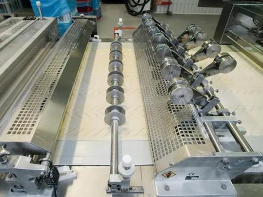 HACCP Dough processing