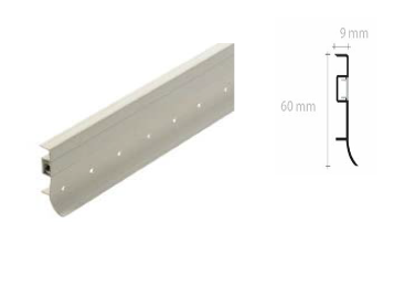 Colorex Plus Ventilated Skirting