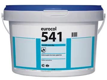 Eurocol_541_фиксация