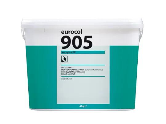 905 Europlan Fill