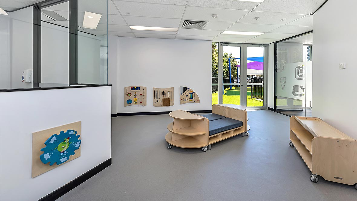Charlton Brown Early Learning Centre, Queensland - Sphera element 50005