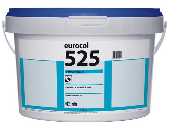 Eurocol_525 Eurostar Basic унивесальный клей