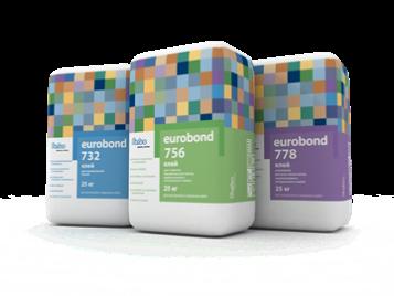 Eurobond adhesives