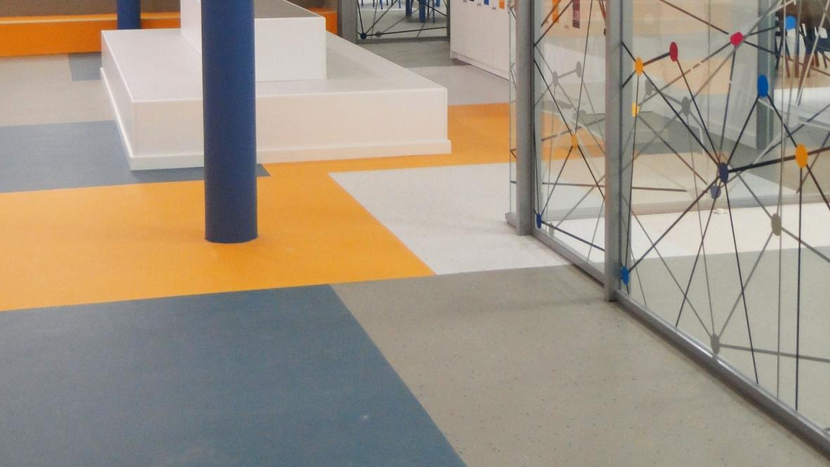 Liceo Europa 5