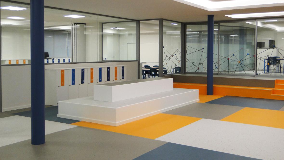 Liceo Europa 6