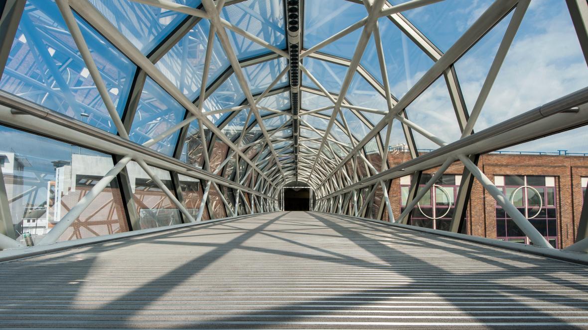Bentalls Bridge