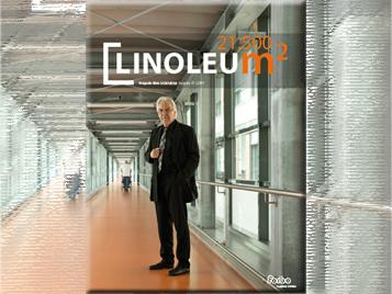 Linoleum² 2009|01