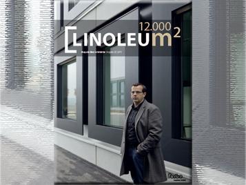 Linoleum² 2|2011