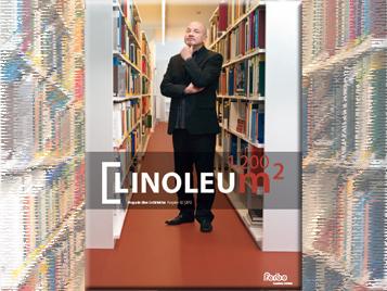 Linoleum² 2|2012