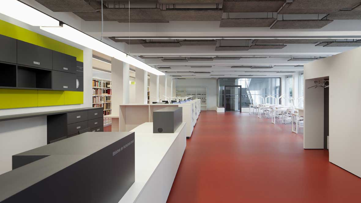Bauhaus Baumarkt Dessau forbo flooring referenzen