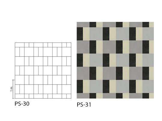 Marmoleum Modular PS-31
