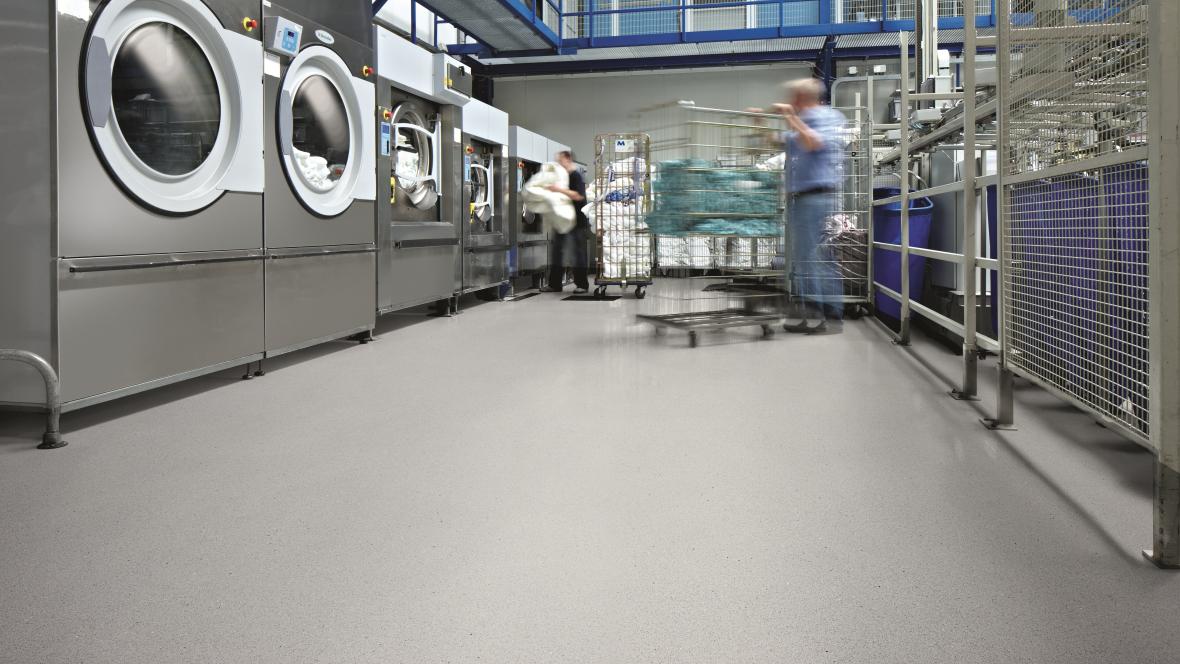 Safestep R11/R12   Forbo Flooring Systems