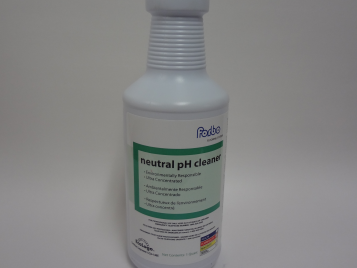 Neutral pH Quart