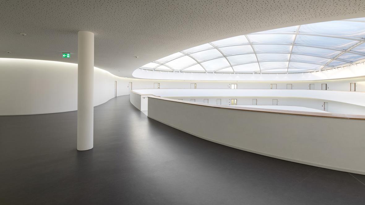 Neues Gymnasium Bochum 4