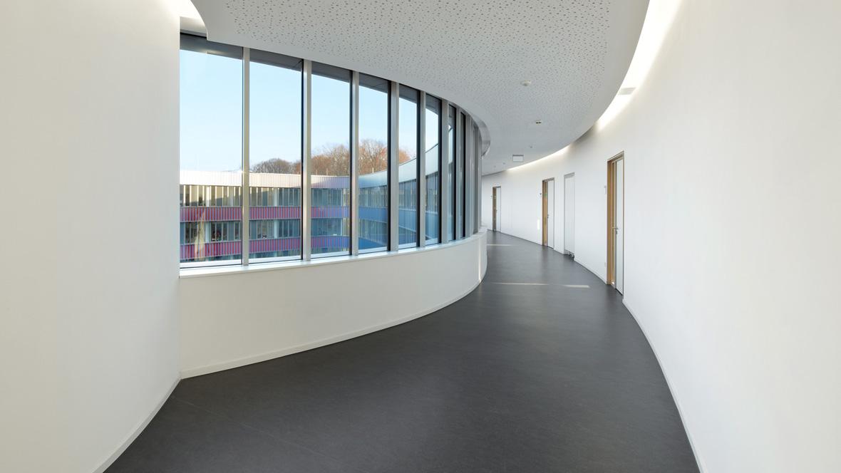 Neues Gymnasium Bochum 5
