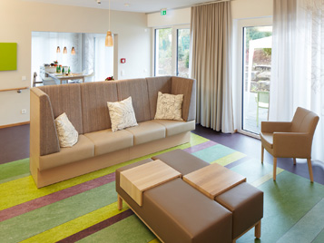 Flooring For Aged Care Forbo Flooring Systems Australia