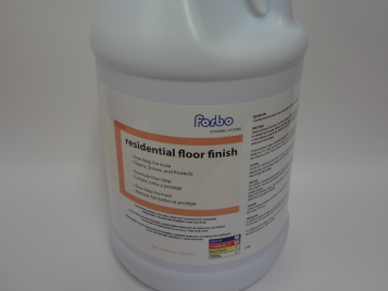 Residential Finish Gallon